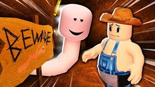 ROBLOX EARTHWORM SALLY GAME...