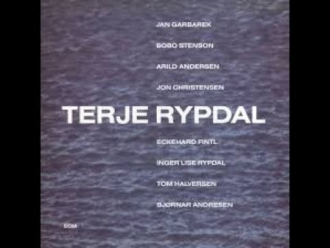 """Review of Terje Rypdal's album """"Terje Rypdal"""" (1971)"""