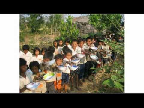 ประเทศกัมพูชา[Cambodia]