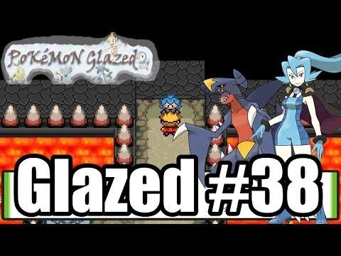 Pokemon Glazed Part 38 - Last Gym In Johto!