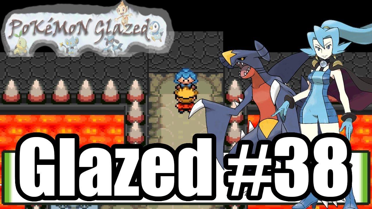 Pokemon glazed gym leaders list