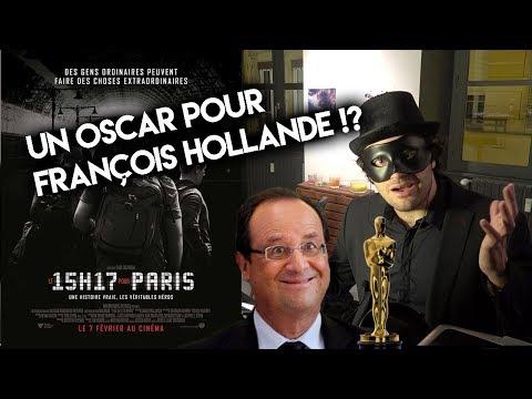 LE 15H17 POUR PARIS - CRITIQUE À CHAUD ! ( Eastwood et les légendes )