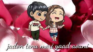 New Punjabi Lyrics Song 2019   EHSAS   9X Tashan   Latest Punjabi Songs 2019   Full HD