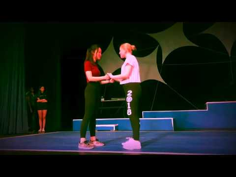 Dana Hall School and Belmont Hill School present Bring It On! The Musical
