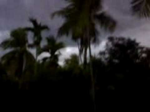 STORM IN SILCHAR