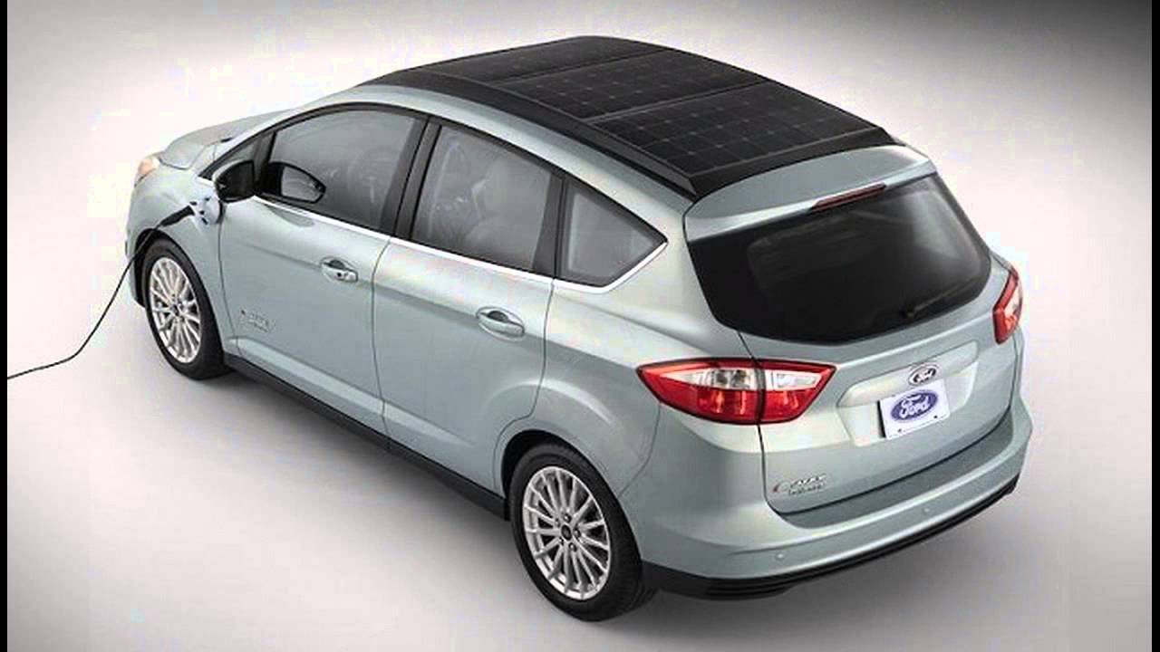 2017 ford c max solar energi youtube. Black Bedroom Furniture Sets. Home Design Ideas