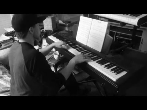 Drake Legend Piano Cover If your reading this its too late