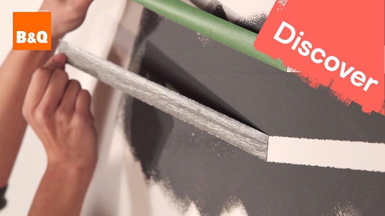 FrogTape vs. masking tape #DIYcuts