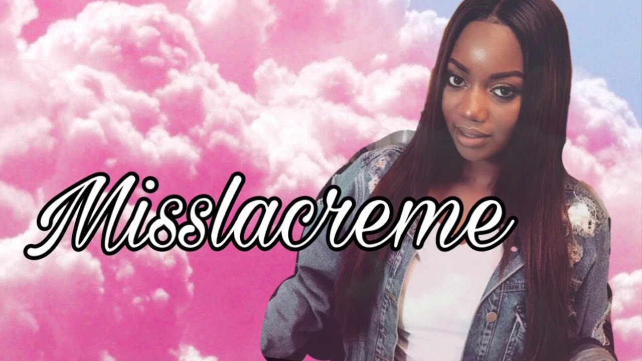 Misslacreme video vixen model