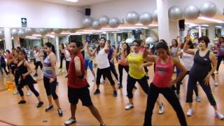 SEXI DANCE FITNESS BY FK DANCE (OMAR PORTILLA)