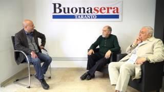 Giuseppe Quaranta e Alfonso Alfano a confronto