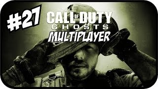 Call of Duty: Ghosts: Multiplayer #27 - Der Lala-Song [Deutsch]