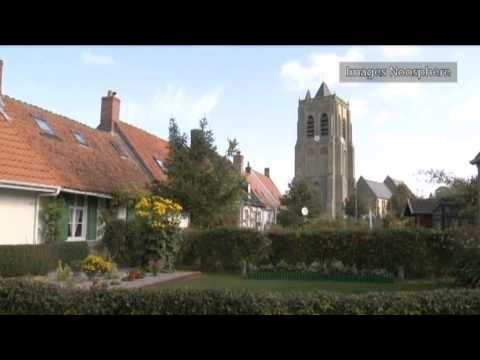 Contrat de rayonnnement touristique : Pays de flandres