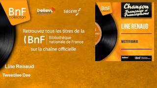 Line Renaud - Tweedlee Dee - feat. Pierre Guillermin