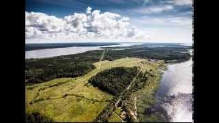 Собственный участок в Карелии(, 2014-04-25T07:42:10.000Z)