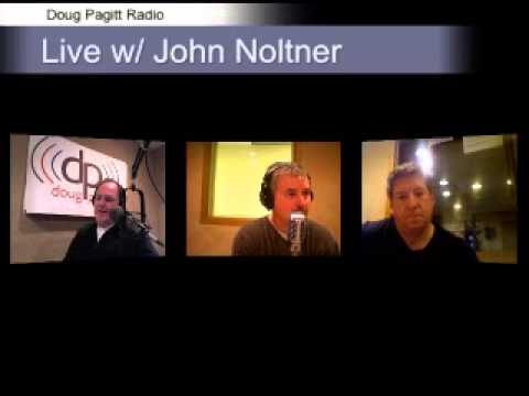 Doug Pagitt Radio | John Noltner Interview Part 1 | 1/15/12