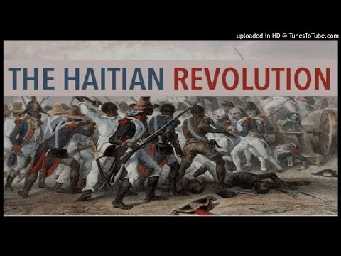 1804: The Haitian Revolution and Identifying Your Enemies Today