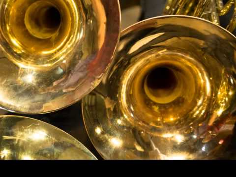 Торжественные фанфары 3 / Solemn ceremony fanfares - Composer V.Motsardo