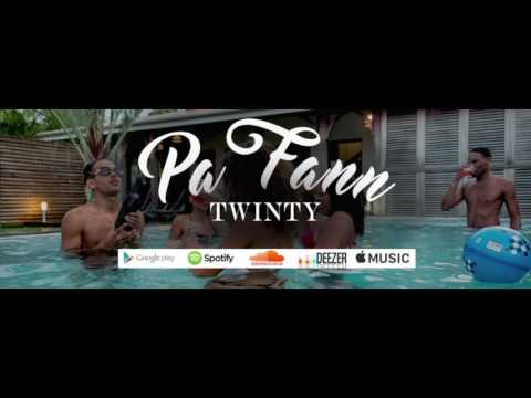 Twinty - Pa Fann (Prod. Jorks HD Feat. Dj Charlan, Heizenberg ) - AUDIO