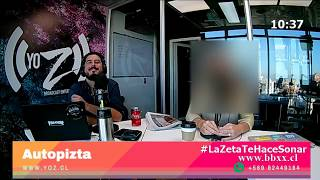 Autopizta: La Trucha, #latrucha#timbre#sexo#pololeo#pololeoalachilena#radio#radioonline#radioweb