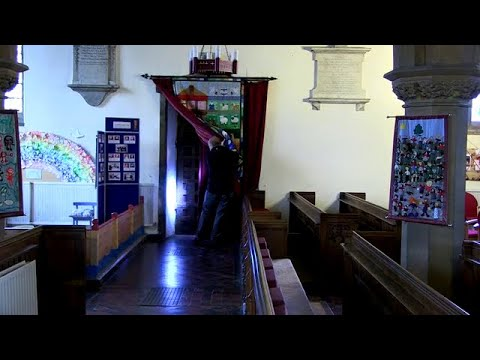 Fire Risk Assessments in Churches - Part 9: Fire Safety Procedures