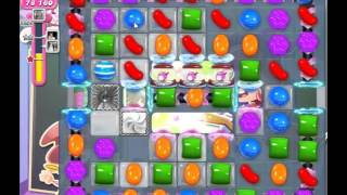 Candy Crush Saga Level 1093 NEW (1st revision)