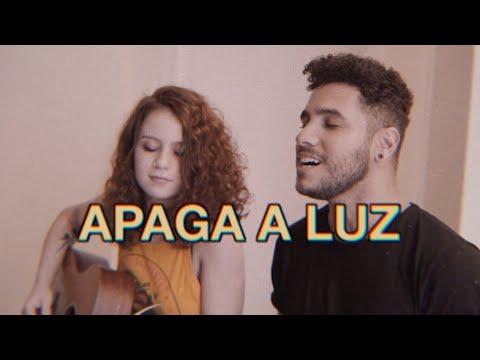 Apaga a Luz - Glória Groove (Arthur Henrique & Carol Biazin Cover)