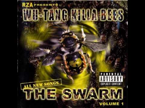 Wu-tang Killa Bees - Bastards (Instrumental)