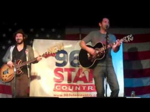 STAR TV: Josh Kelley Georgia Clay