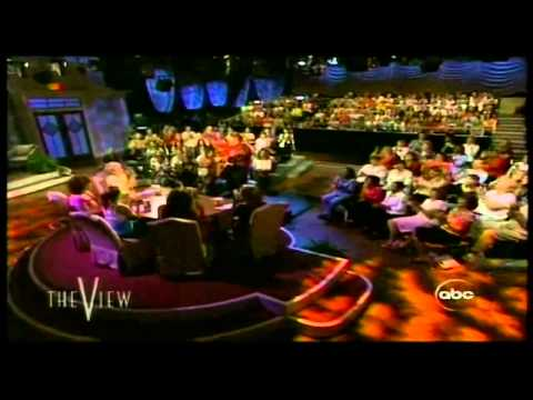 Dave Jay on ABC TV
