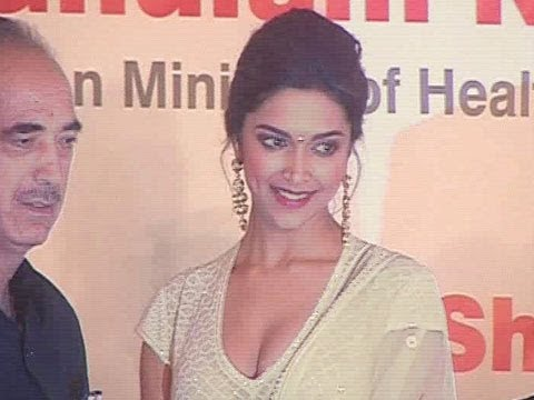 Awards make me confident in my choices, Deepika