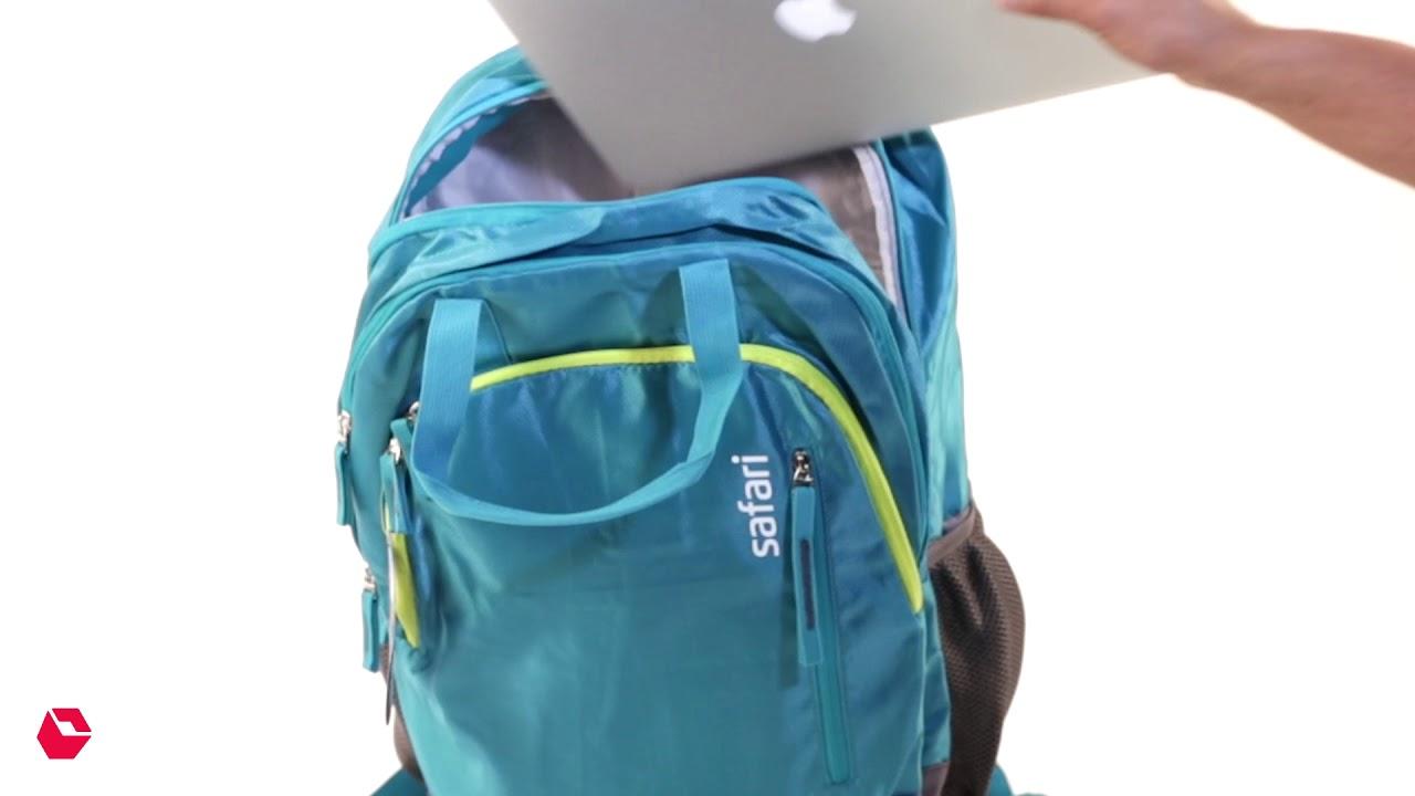 279230c72e Safari Teal Rover Backpack