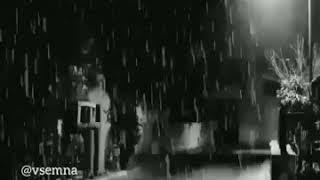 Yağış  qisa video