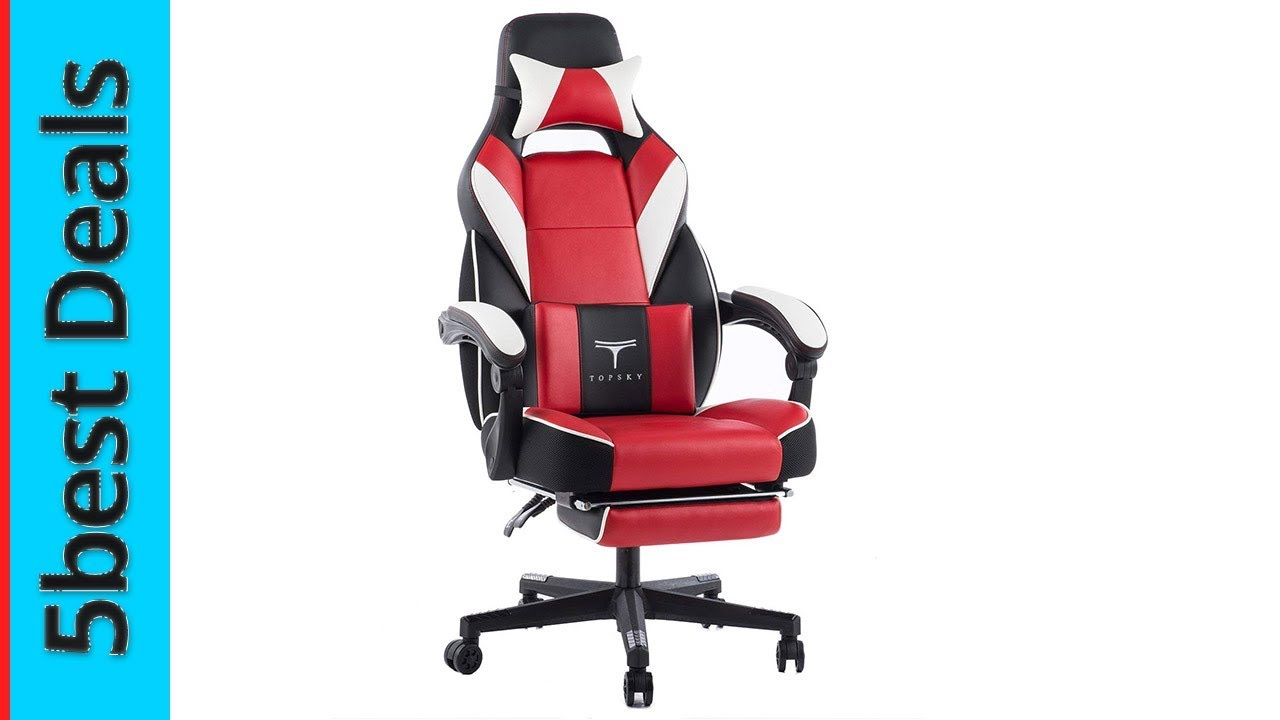 Best Gaming Chairs 2020.5 Best Gaming Chair In 2020