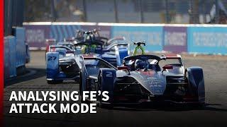 Why FE's gimmick beats F1's necessary evil