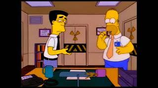 Die Simpsons: Homer hatte einen Feind 1/5 [German]