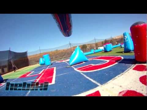 California Karnage - ASG - NPPL HB Practice