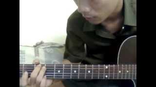 Demo Có Lẽ Anh Sẽ Quên [Guitar Solo] by NhocMaRu