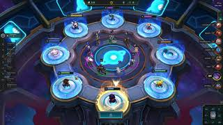 Teamfight Tactics Galaxies TFT | 8 Chrono