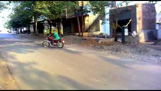 Best villing ever on BIKE by MANISH