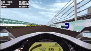 Microsoft Cart Precision Racing - circuito di Miami