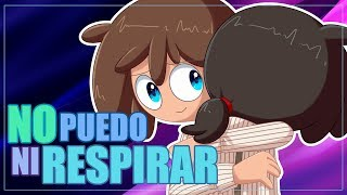 NO PUEDO NI RESPIRAR - CANCION FRED & FREDDY | SERIE ANIMADA...