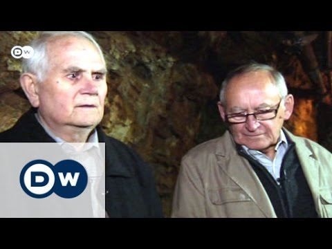 Laboring in uranium mines | Focus on Europe