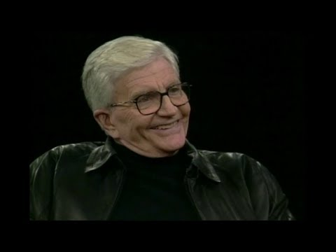 Blake Edwards Talks About Peter Sellers