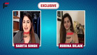 Rubina Dilaik interview !for the very first time, Uncut, uncensored unfiltered, Spoke her heart out