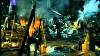 Lordi - Hard Roc Hallelujah (Opening Eurovision 2007)