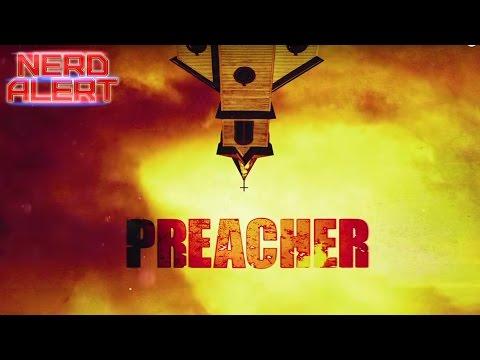 AMC's Preacher: A Beginner's Guide (Trailer)