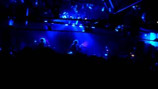 Anathema - Emotional winter - Live from Lisbon - 20-10-2012