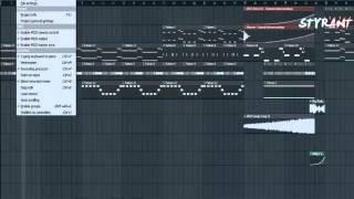 Freestylers - Cracks (Flux Pavillion Remix) REMAKE + FLP