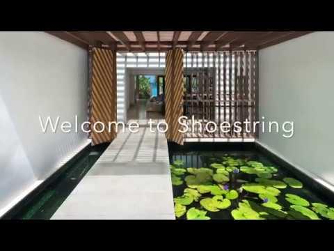 Shoestring Villa, Barbados